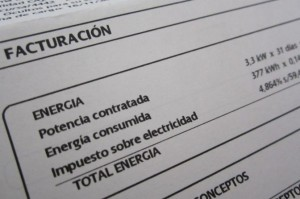 Factura Electrica