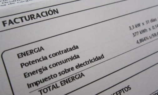 El Ayuntamiento ayudará a 15 pequeñas empresas a reducir su factura energética