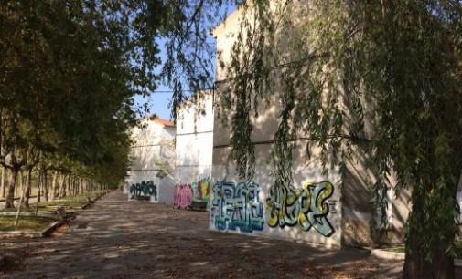 Errekaleor resurge con la ocupación de varias viviendas por parte de 50 jóvenes
