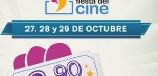 CONCURSO: La fiesta del cine vuelve a Vitoria