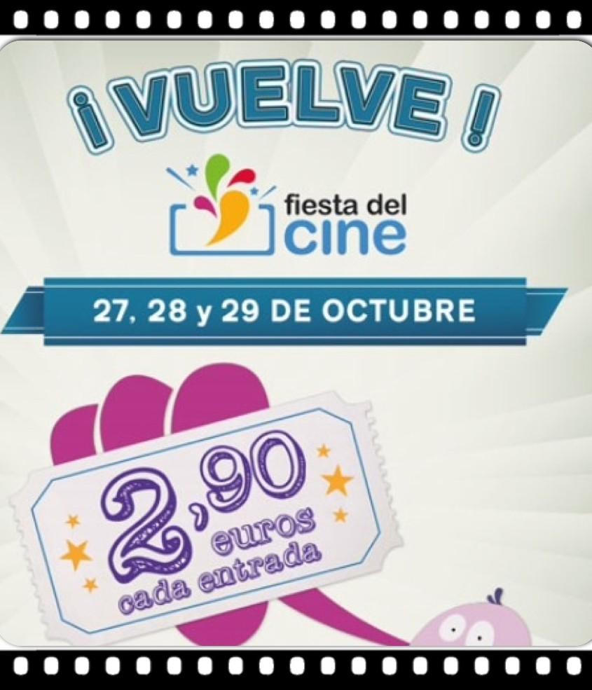 Fiesta del Cine Vitoria