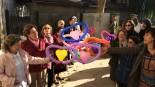 VÍDEO: Lip-dub por la convivencia de los vecinos del Casco Viejo