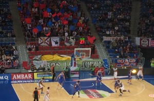 Baskonia Euroleague