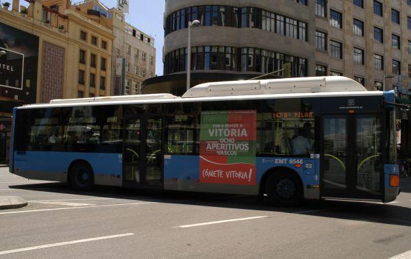 Ocho Aperitivos Vascos en Madrid
