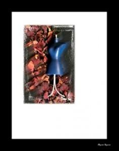 Y la mujer dijo sí. Serie Pecado Original Arte Informado. Angosto Sagarna