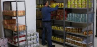 La Despensa Solidaria del Casco Viejo: precios con descuentos para quienes más lo necesitan