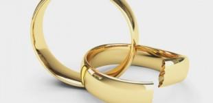 Álava registró 558 divorcios en 2013, frente a las 1.098 bodas celebradas