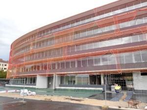 nuevo ayuntamiento de vitoria