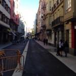 reforma calle San Prudencio