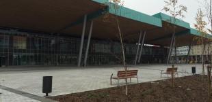 La estación de Euskaltzaindia abrirá el 16 de marzo