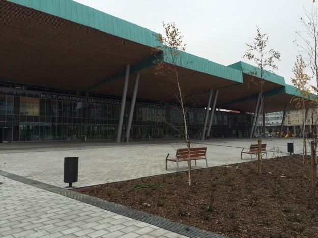 Estación de Euskaltzaindia