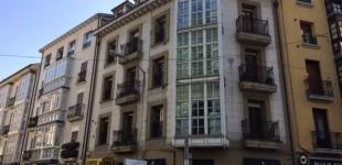 Bizitza Berria estrena en Ortiz de Zárate su nueva residencia para personas excluidas