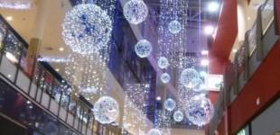 Comercio en Vitoria: batalla por Navidad