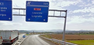 La nueva autovía de Armiñón a Zambrana se realizará en 30 meses