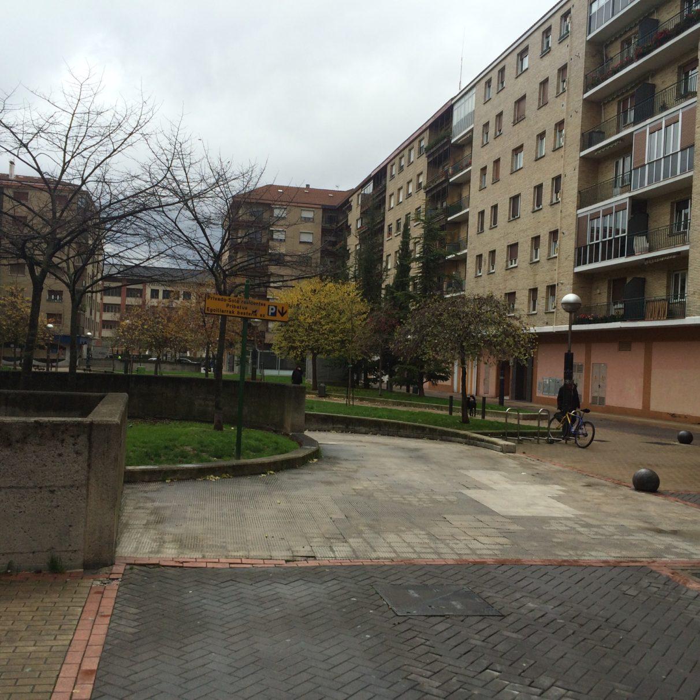 Plaza Zaldiaran