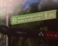 10 rutas para conocer el Anillo Verde de Vitoria-Gasteiz