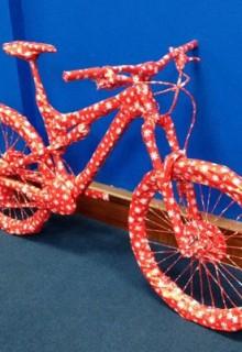 Llega la Navidad, regala una bicicleta