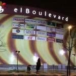 boulevard cine robo