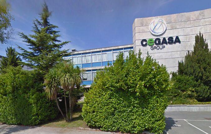 La salvación de Cegasa mandará al paro a 320 trabajadores - Gasteiz Hoy