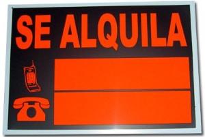 se_alquila_cartel