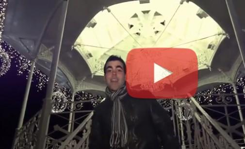 VÍDEO: La Navidad vitoriana también tiene su villancico
