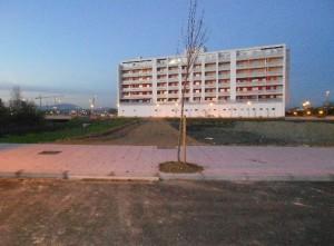 arkaiate urbanizando
