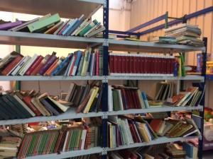 reciclagune libros