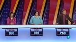 Cristina Morales jugará la final de los Magníficos de Saber y Ganar