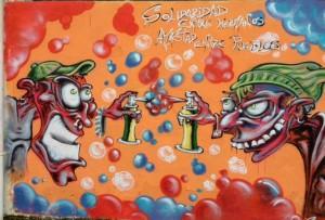 errekaleor grafiti