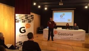 Presentación de Gastoria