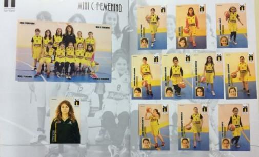 San Viator publica una colección de cromos con los jugadores de todos sus equipos