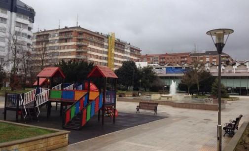 La Plaza de Santa Bárbara ganará espacio y podrá acoger conciertos