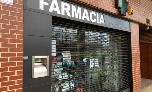 Los tribunales obligan a cerrar una farmacia de Lakuabizkarra