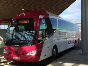 Lineas Autobus