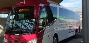Álava renueva sus líneas de autobús