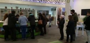 Aumentan los turistas extranjeros que visitan Vitoria-Gasteiz