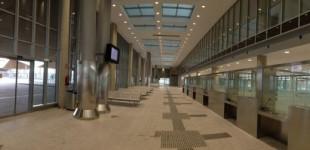 El Ayuntamiento organiza una jornada de puertas abiertas en la Estación de Autobuses