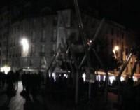 Vitoria-Gasteiz se suma a la Hora del Planeta