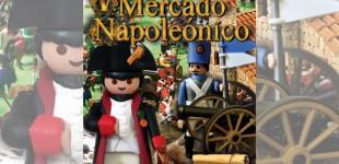 Napoleón toma de nuevo el Parque de Arriaga