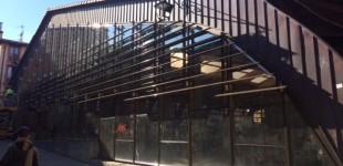 El Campillo: ¿Polideportivo o plaza cubierta?