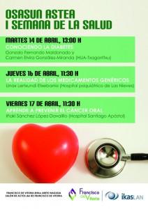 Cartel salud 2
