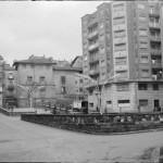 Plaza de Aldabe. Santiago Arina 1962