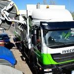 camion fcc basura vitoria