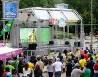 El Festival de las Naciones vuelve a Vitoria-Gasteiz