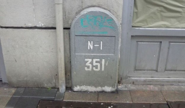 kilometro 351