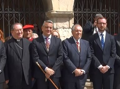 maroto obispo