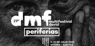Vitoria acogerá el Multifestival David, un encuentro internacional de artistas cristianos