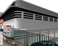 El PNV resucita el parking subterráneo en el Casco y propone un silo en Arana