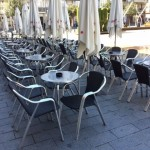 terraza bar virgen blanca