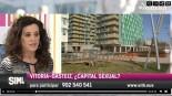 La polémica sobre el pub de ocio sexual de Salburua salta a las televisiones